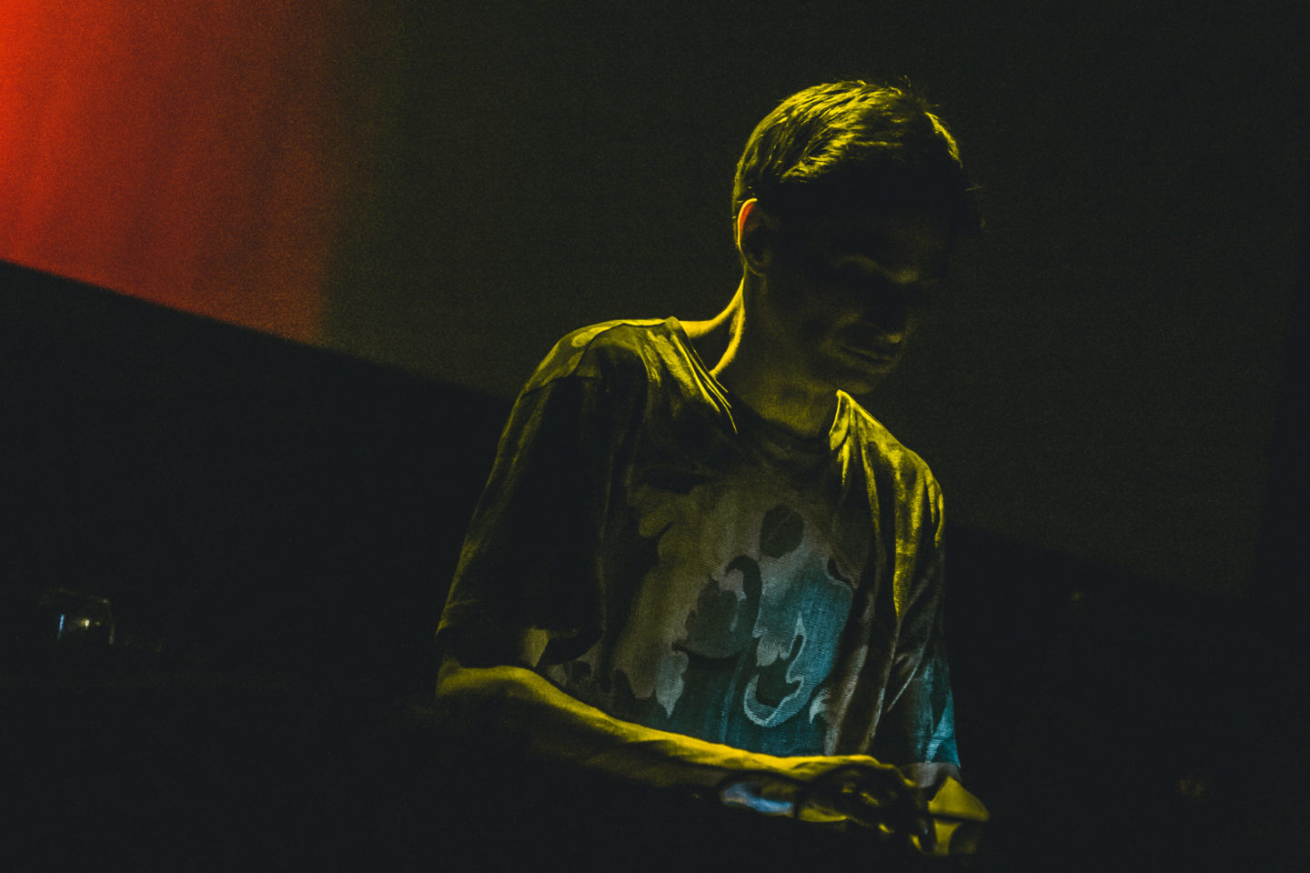 Jon Hopkins at Thalia Hall Chicago