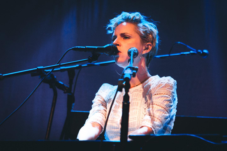 Agnes Obel at The Riviera Theatre