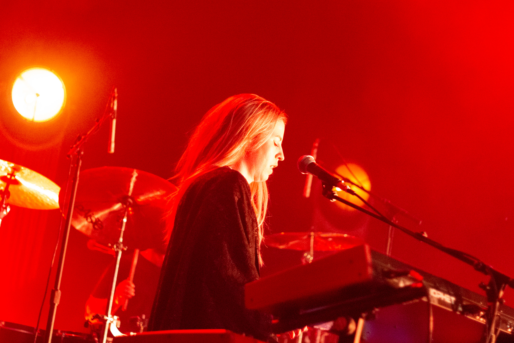 Maggie Rogers at The Riviera Theatre Chicago