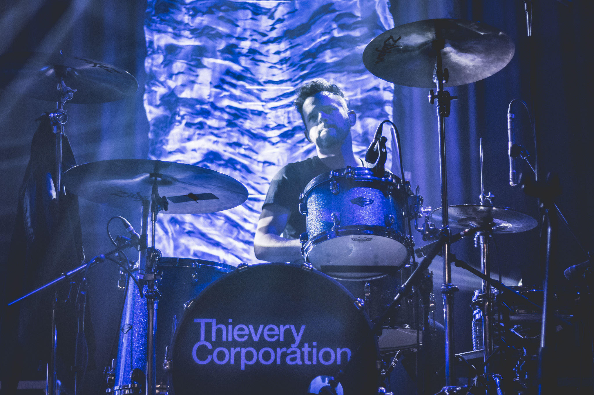 Thievery Corporation at House of Blues Chicago