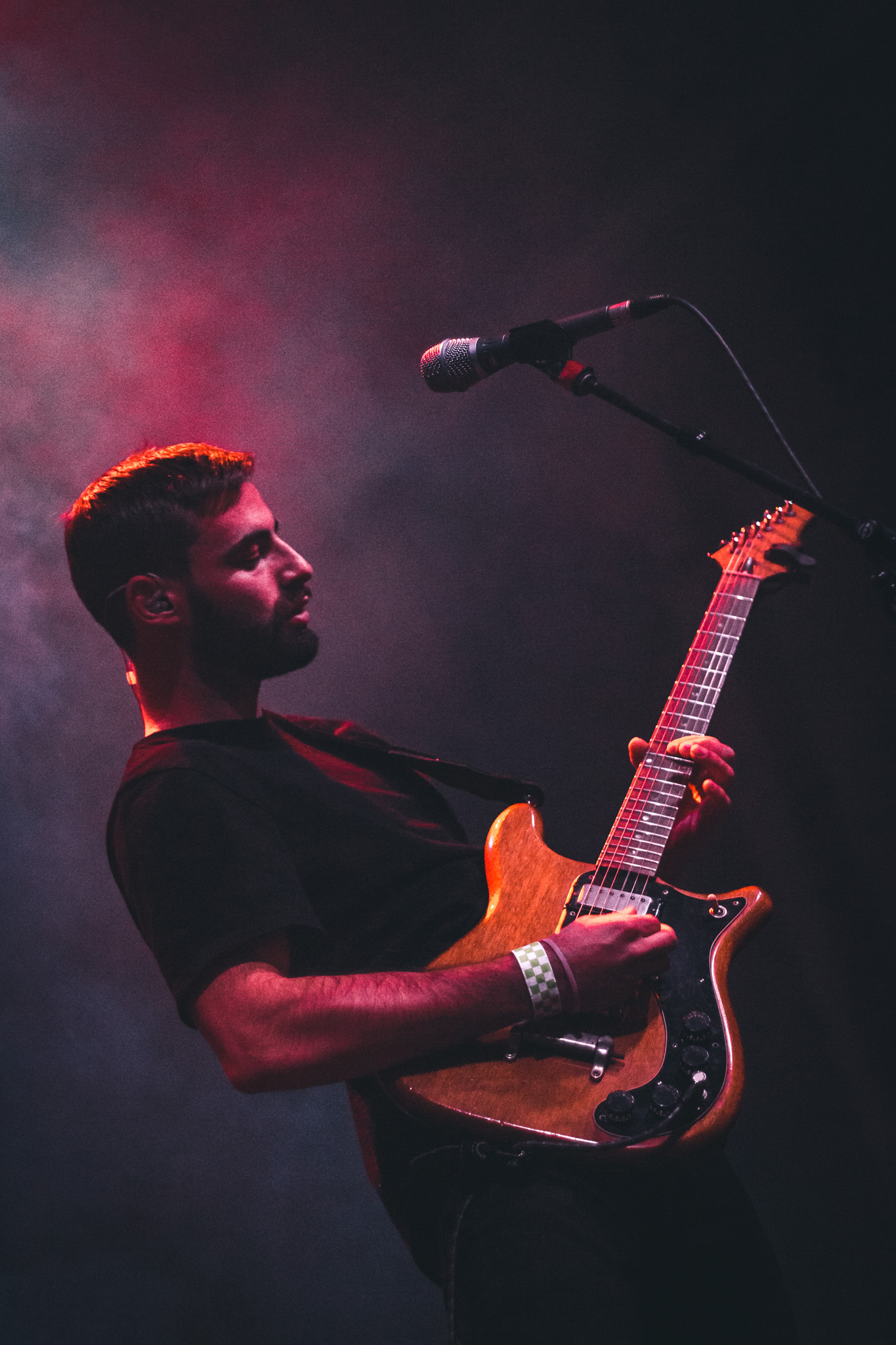 slenderbodies at the Chop Shop Chicago
