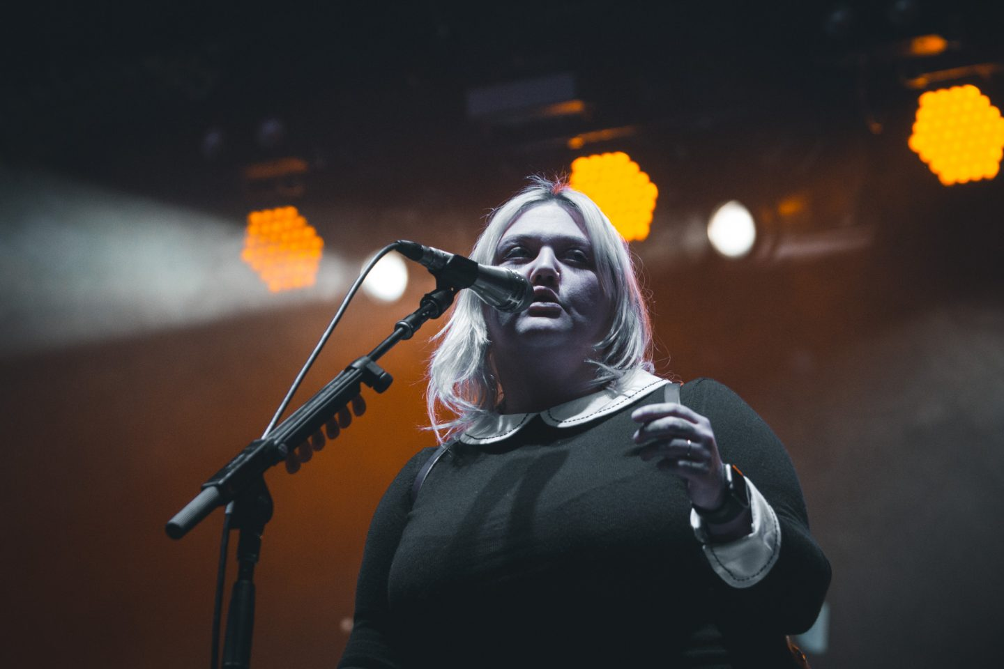 Elle King at The Aragon Ballroom by Thomas Bock Photography