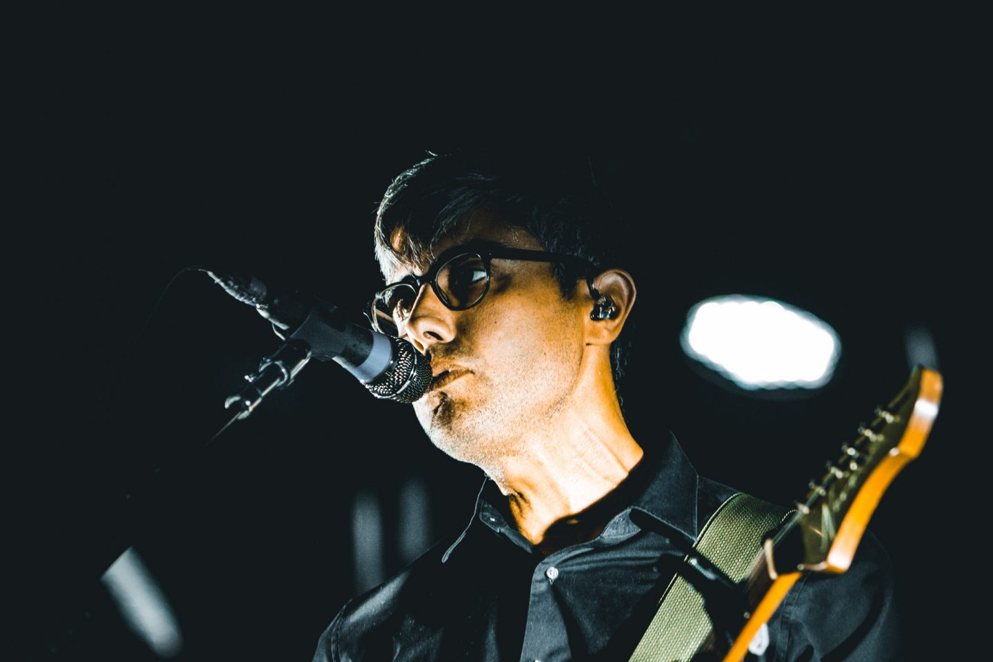 Death Cab For Cutie at The Aragon Ballroom by Thomas Bock Photography