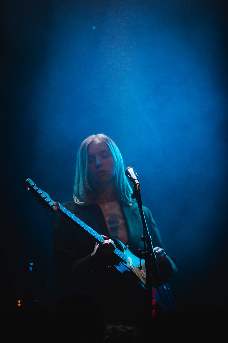 The Japanese House at Lincoln Hall by Thomas Bock Photography