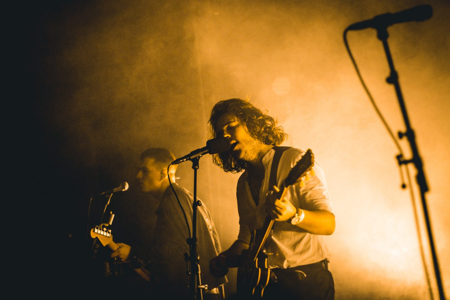 Amber Run at Lincoln Hall by Thomas Bock Photography