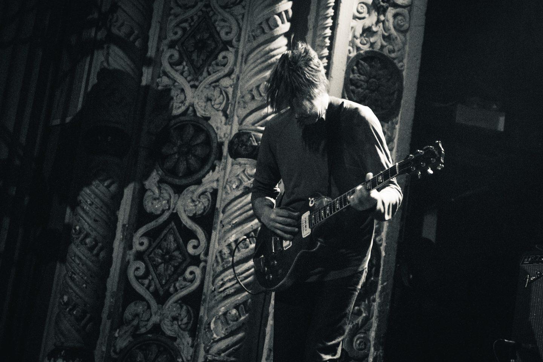 Stephen Malkmus & The Jicks at Metro by Thomas Bock Photography