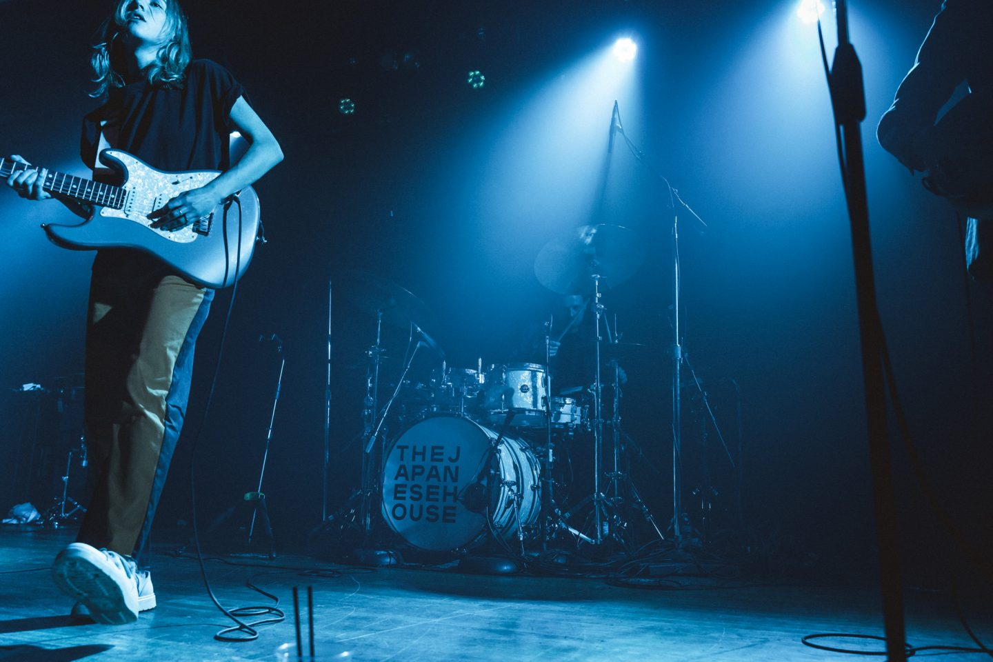 The Japanese House at Bottom Lounge by Thomas Bock Photography