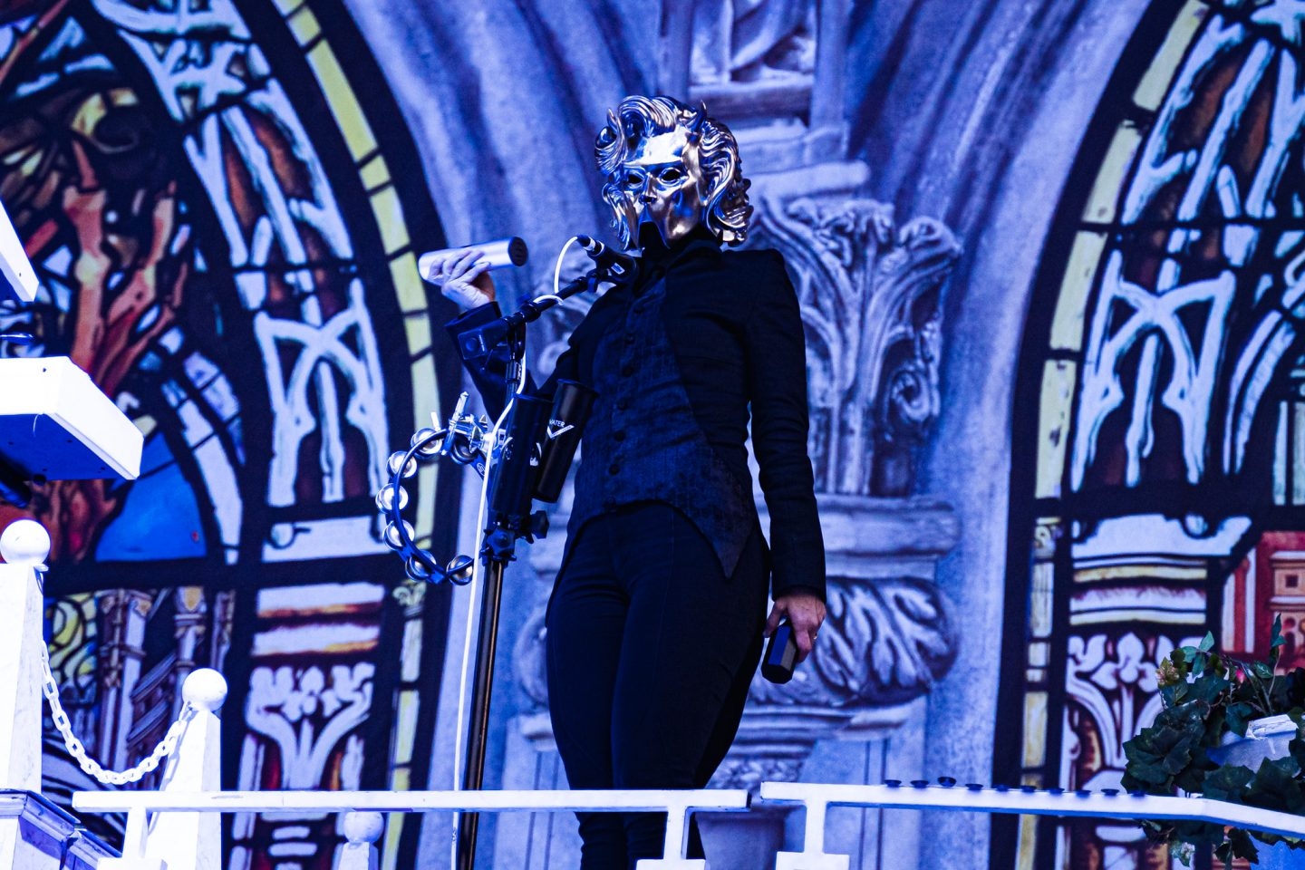 Ghost at Chicago Open Air 2019 by Thomas Bock Photography