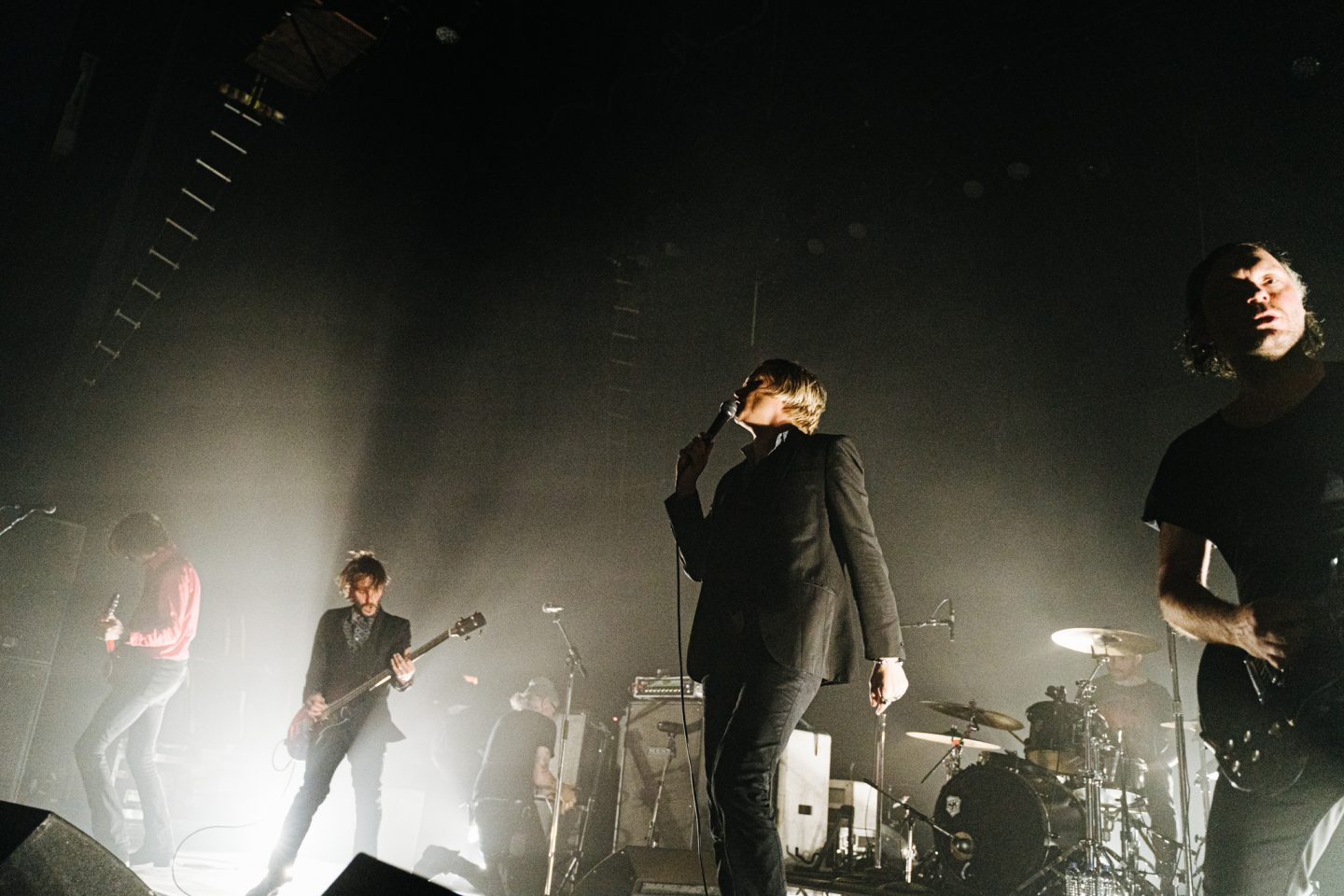 Refused at The Vic Theatre by Thomas Bock Photography