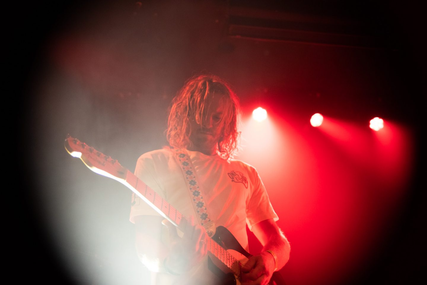 Ocean Alley at Schubas by Liina Raud Photography