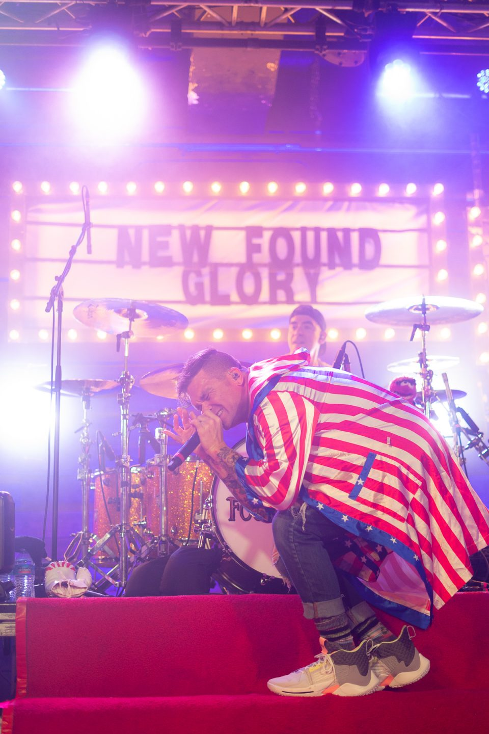New Found Glory at Concord Music Hall by Angela Rose Photography