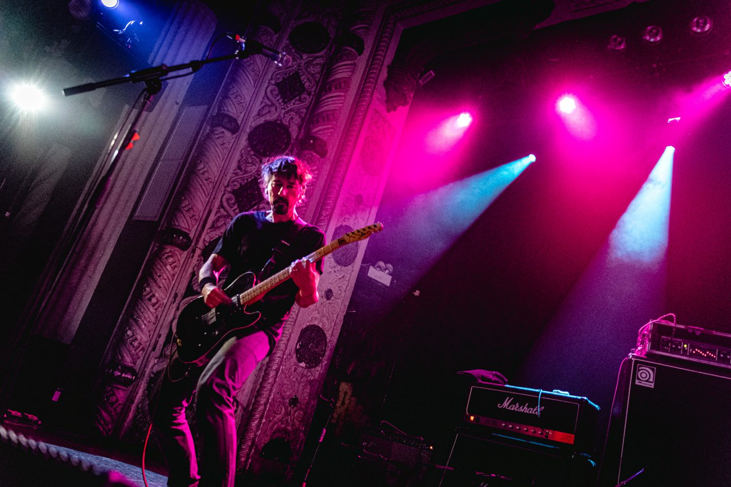 Jawbox at Metro by Thomas Bock Photography