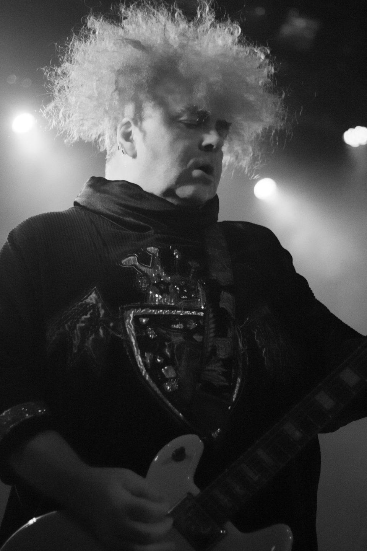 Melvins at Metro by Daniel Nicholas
