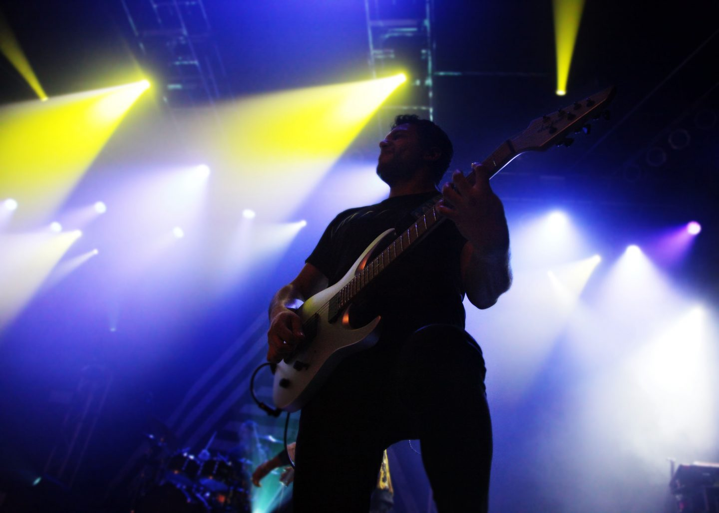 Periphery at House of Blues Chicago by Sanchi Engineer