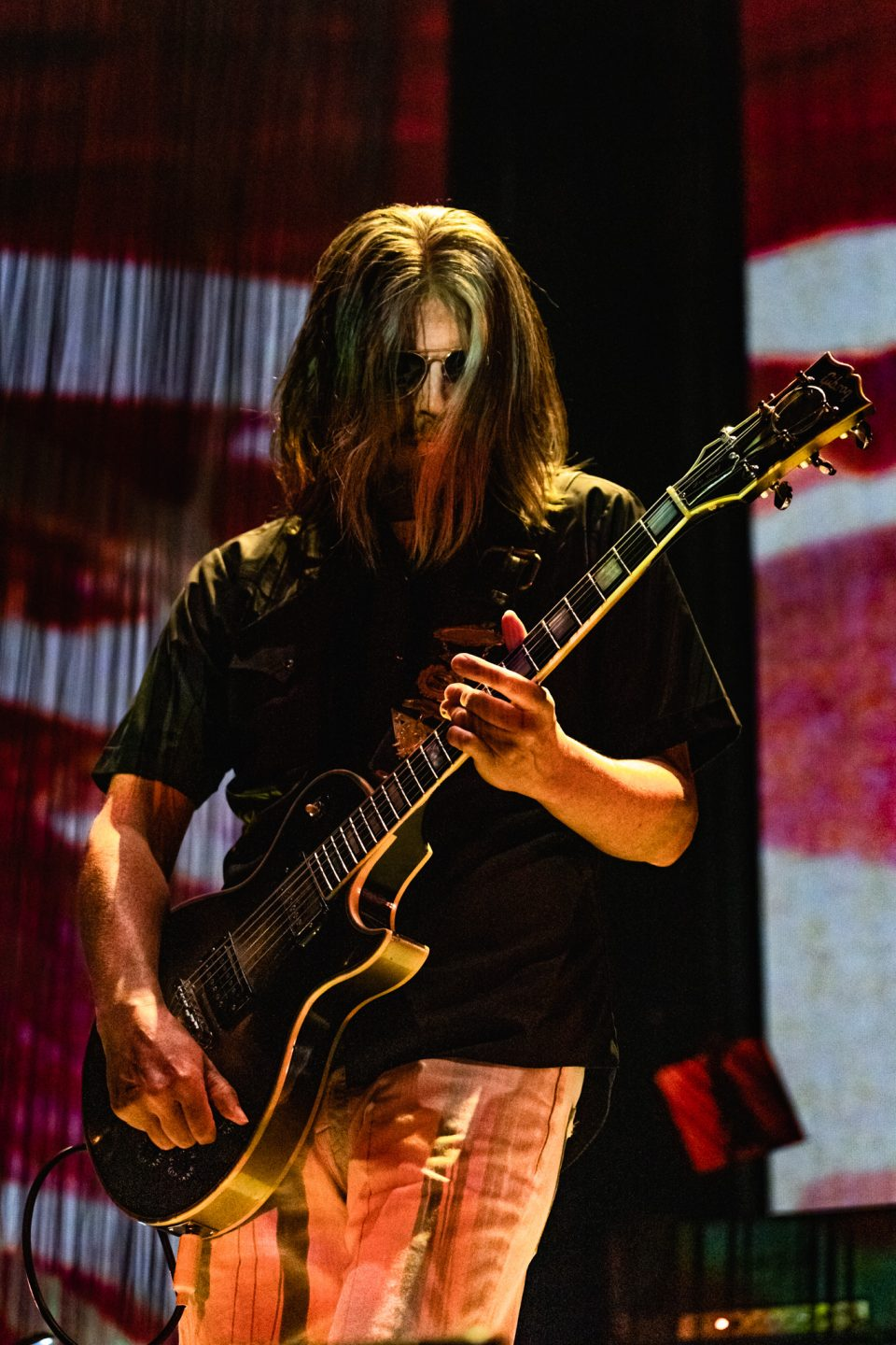 Tool at United Center by Thomas Bock Photography