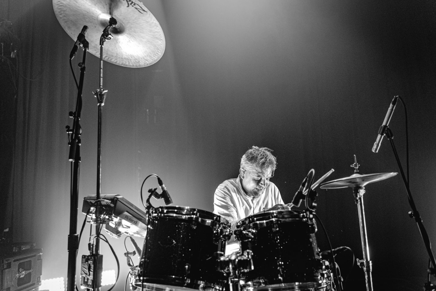 Battles at Lincoln Hall by Thomas Bock Photography