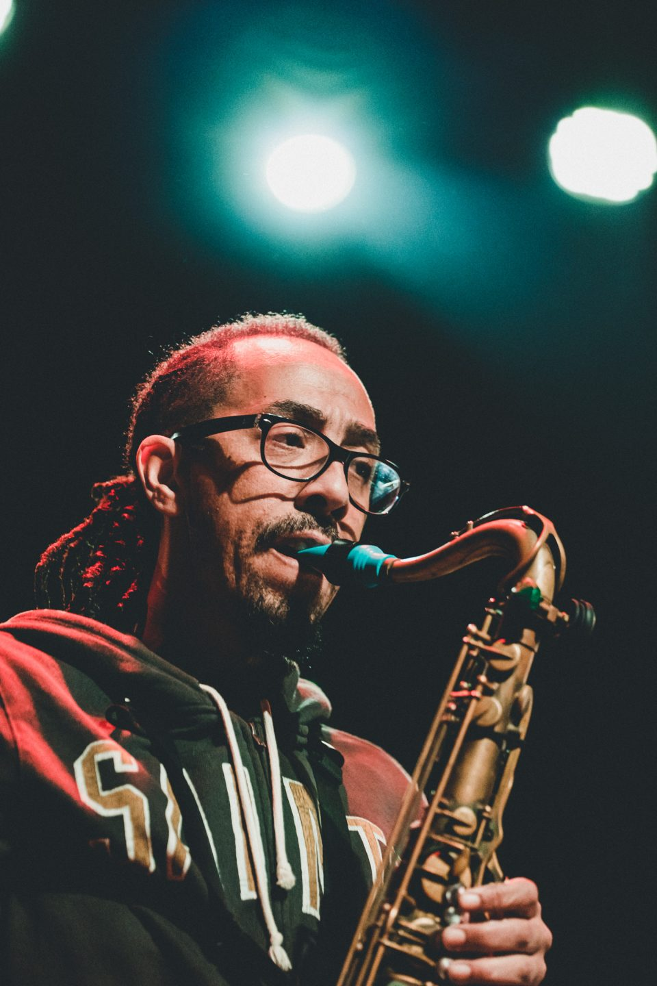 Rebirth Brass Band at Thalia Hall by Alan Luntz Photography