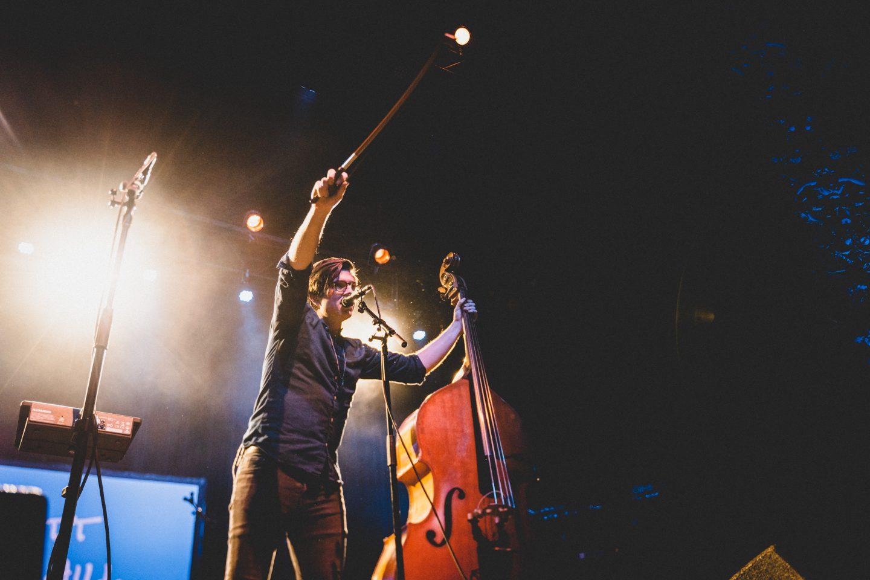 Cory Wong at Thalia Hall by Alan Luntz Photography