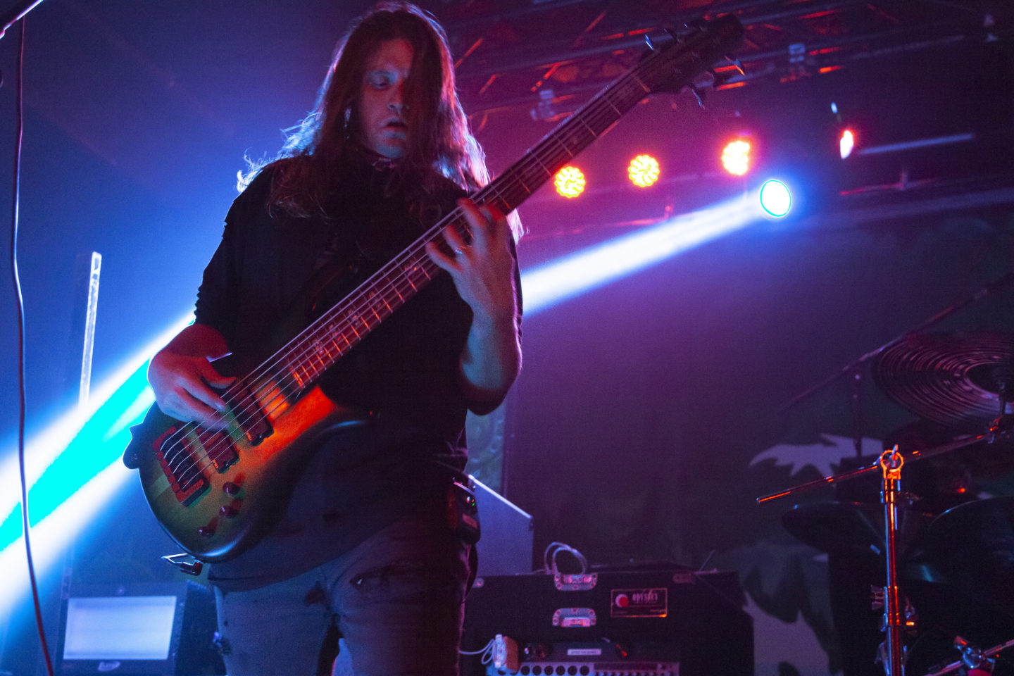 Rivers of Nihil at Concord Music Hall by Sanchi Engineer