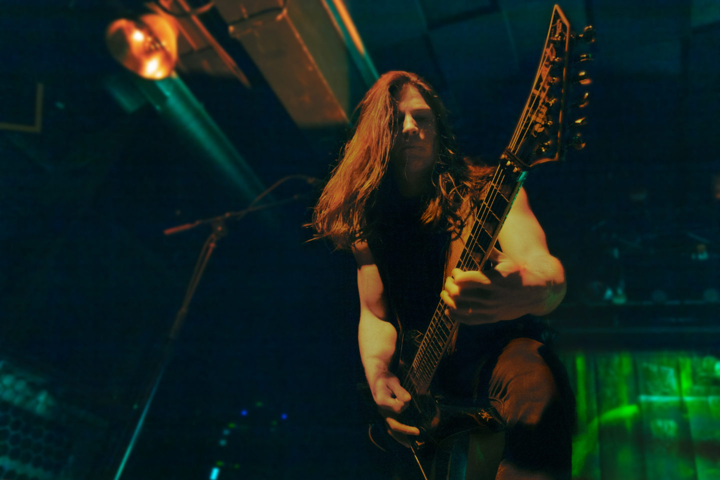 The Black Dahlia Murder at Concord Music Hall by Sanchi Engineer